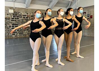 Kingston dance school Kingston School of Dance