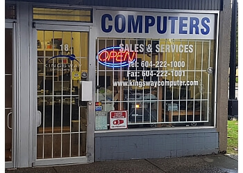 Kingsway Computers Ltd.