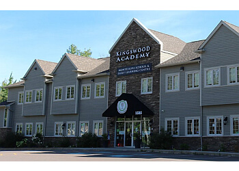 Moncton preschool Kingswood Academy