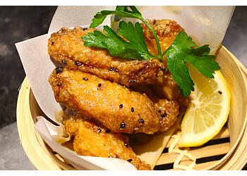 Toronto japanese restaurant Kinka Izakaya Original