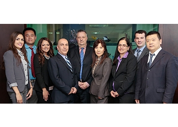 New Westminster employment lawyer Kinman & Associates