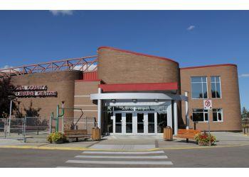 Sherwood Park recreation center Kinsmen Leisure Centre