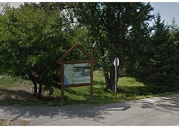 North Bay hiking trail Kinsmen Trail
