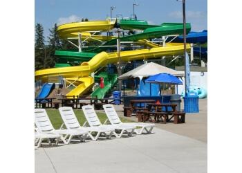 Saskatoon amusement park Kinsmen Water Park