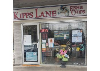 London fish and chip Kipps Lane Fish & Chips