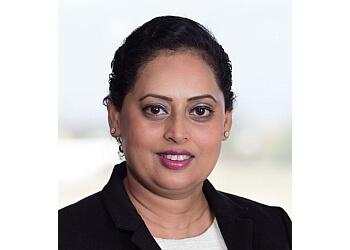 Maple Ridge divorce lawyer Kirandeep K. Brar