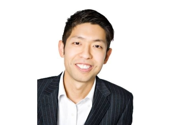 Richmond Hill real estate agent Kirby Chan