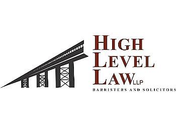 Kirk Beler, High Level Law LLP