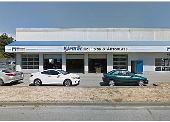 Richmond auto body shop Kirmac Collision & Autoglass