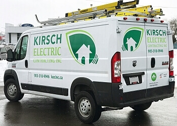 Kirsch Electric Contracting, Inc.
