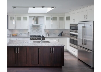 3 Best Custom Cabinets in Surrey, BC - Expert Recommendations