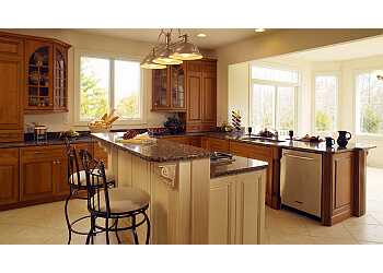 3 Best Custom Cabinets In Langley Bc Threebestrated