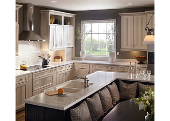 Sault Ste Marie custom cabinet Kitchen & Home Centre