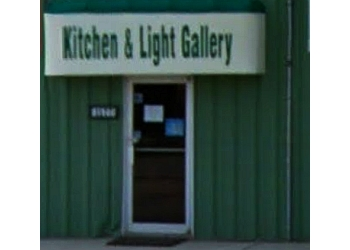 Medicine Hat custom cabinet Kitchen & Light Gallery Ltd.