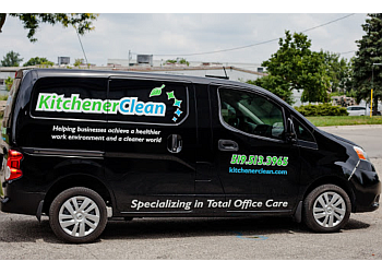 Kitchener commercial cleaning service Kitchener Clean