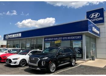 Kitchener Car Dealerships >> 3 Best Car Dealerships In Kitchener On Threebestrated
