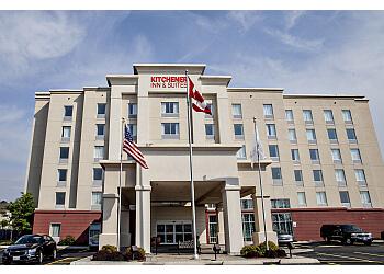 Kitchener hotel Kitchener Inn & Suites