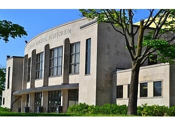Kitchener places to see Kitchener Memorial Auditorium Complex