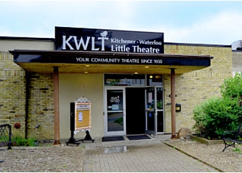 Waterloo places to see Kitchener-Waterloo Little Theatre