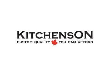 Aurora custom cabinet KitchensON Aurora
