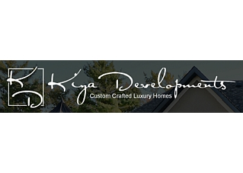 Kiya Developments Whitby Home Builders