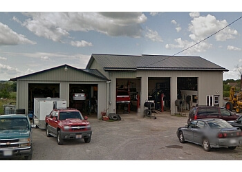 Kawartha Lakes car repair shop Klassic Auto Repair Service Ltd