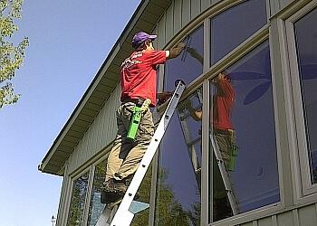 Brantford window cleaner Klear View Window Cleaners