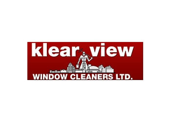 Guelph window cleaner KLEAR VIEW WINDOW CLEANERS LTD.