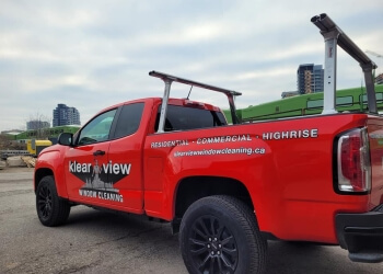 Guelph  Klearview Window Cleaning