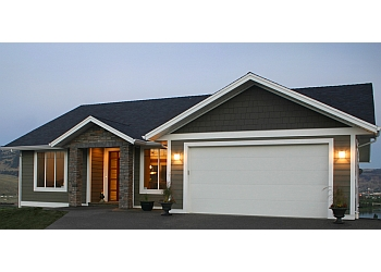 Kamloops home builder Klein Homes Ltd.