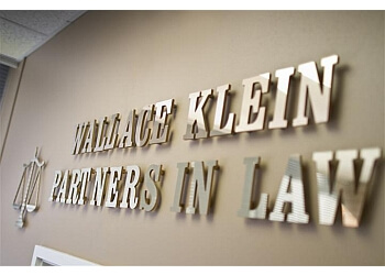 Wallace Klein Partners in Law llp