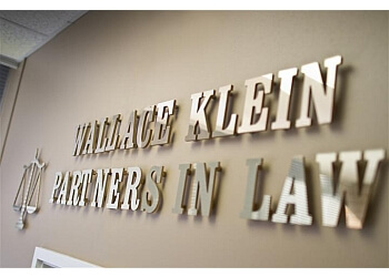 North Bay business lawyer Klein Partners in Law Corporate