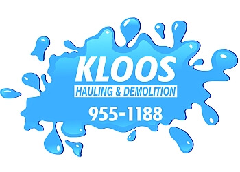 Kloos Hauling Inc.