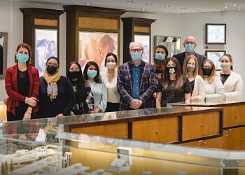 Guelph jewelry Knar Jewellery