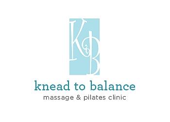 Milton massage therapy Knead To Balance Massage & Pilates Clinic