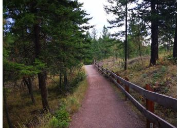 Knox Mountain Park