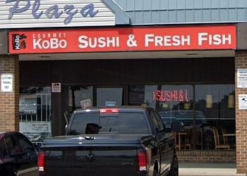 Pickering japanese restaurant Kobo Japanese Restaurant