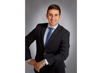 Hamilton real estate agent Konstantinos Violaris
