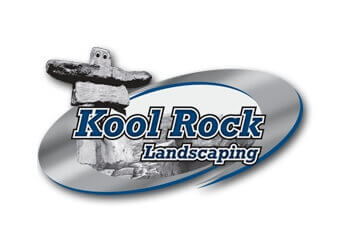 Norfolk landscaping company Kool Rock Landscaping