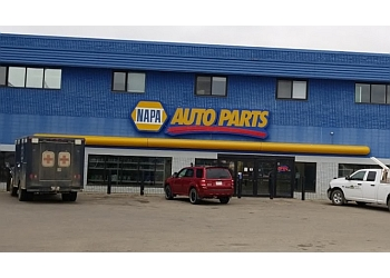 Grande Prairie auto parts store Korol Automotive Ltd.
