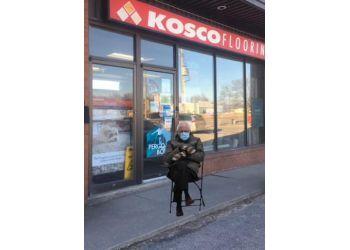 Hamilton flooring company Kosco Flooring Inc.
