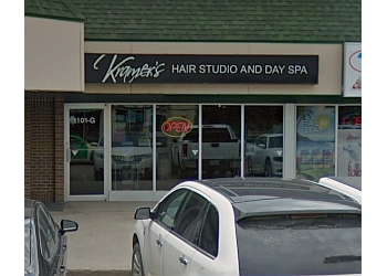 Regina hair salon Kramer's Hair Studio