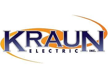 St Catharines electrician Kraun Electric, Inc.