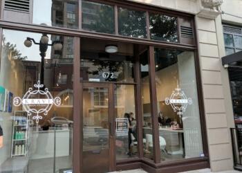 New Westminster hair salon Krave Hair Studio