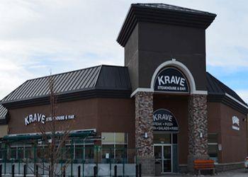 Krave Steakhouse & Bar