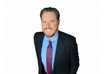 Sherwood Park mortgage broker Kris Crawford