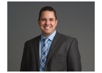 Port Coquitlam real estate agent Kris Goudreau