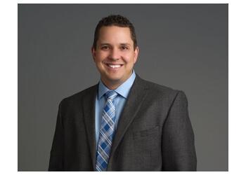 Port Coquitlam real estate agent Kris Goudreau