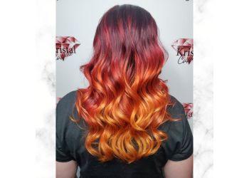 Trois Rivieres hair salon Kristal Coiffure