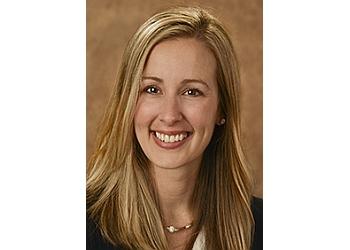 Orangeville divorce lawyer Kristen D. Morris